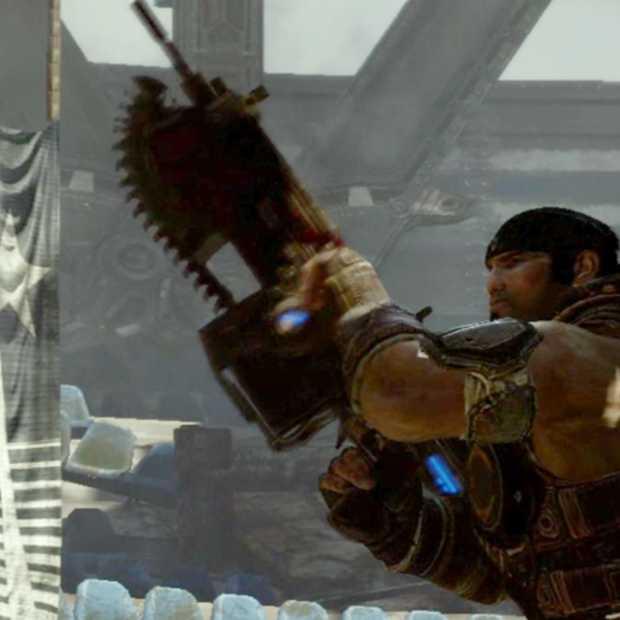 Gears of War 3 is klaar voor de Beta en het najaar