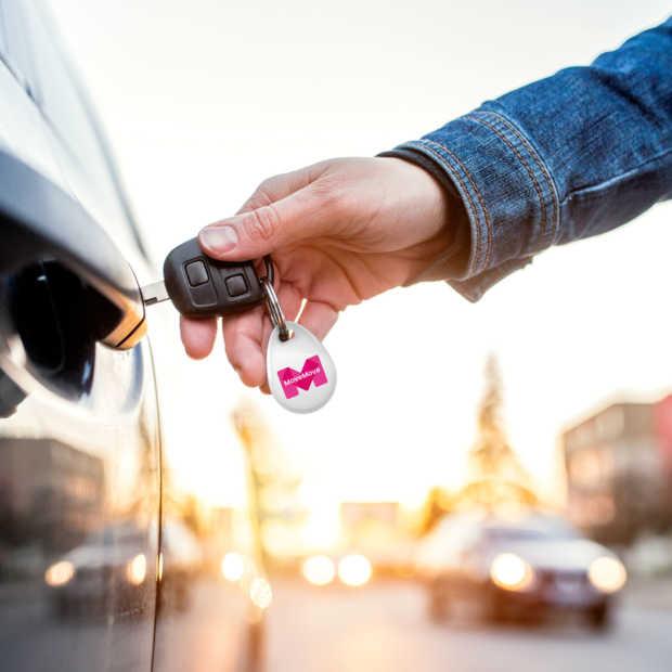 Laadsleutel moet impuls geven voor zakelijk elektrisch rijden