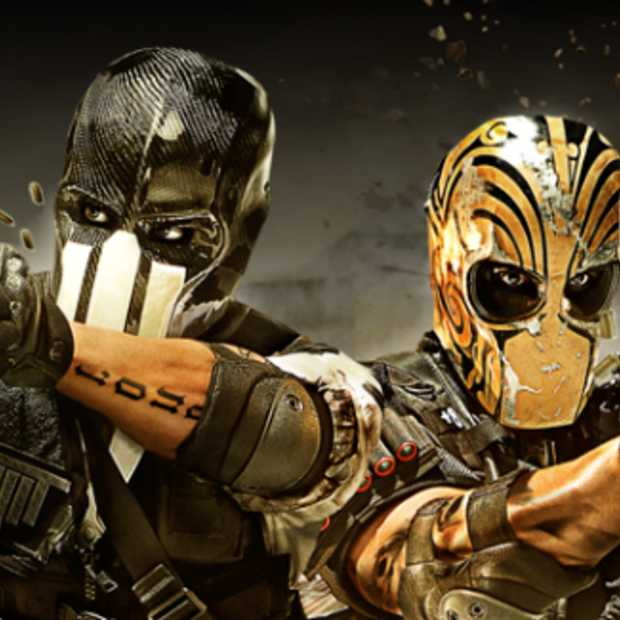 Geef Army of Two: The Devil's Cartel het genadeschot