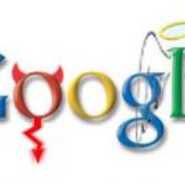 Geen rechtzaak tegen Google