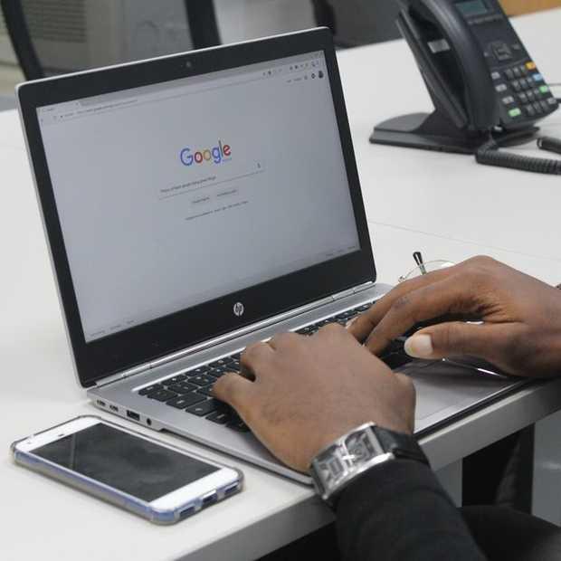 Google stopt met samenwerking Android-smartphones in Turkije