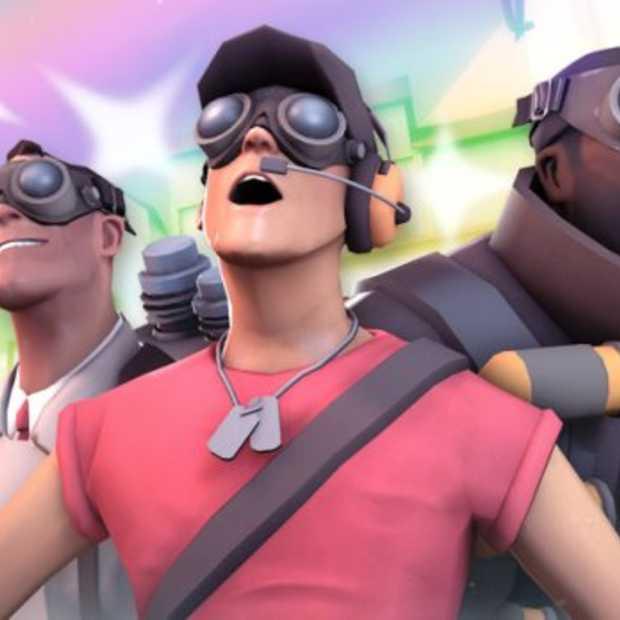 Geen VR systeem van Valve, wel samenwerking met Oculus VR