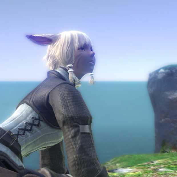 Geen Xbox voor Final Fantasy XIV, wel 2010 release