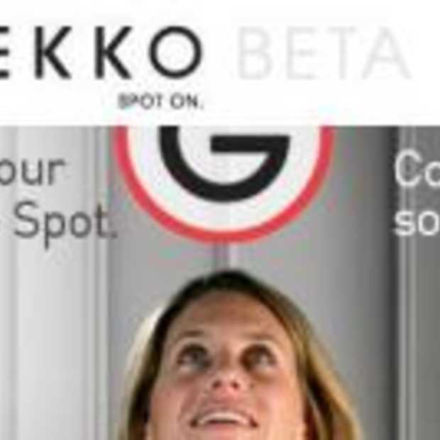 Gekko.Com lanceert 'leisure matching'