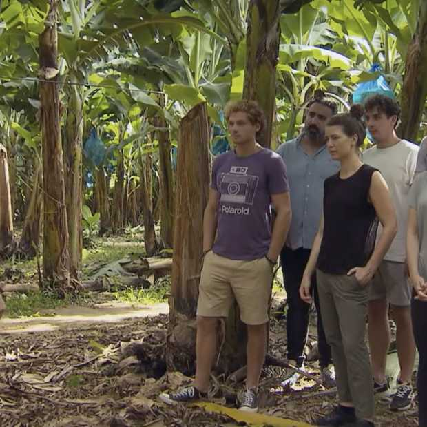 Finale Wie is de mol in bioscoop te zien