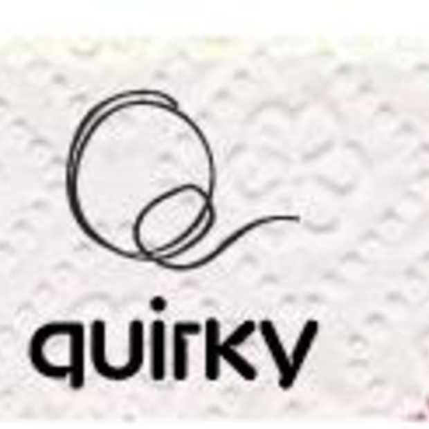 Geld verdienen met Quirky