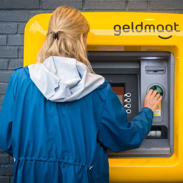De eerste geldmaat is geopend in Soest