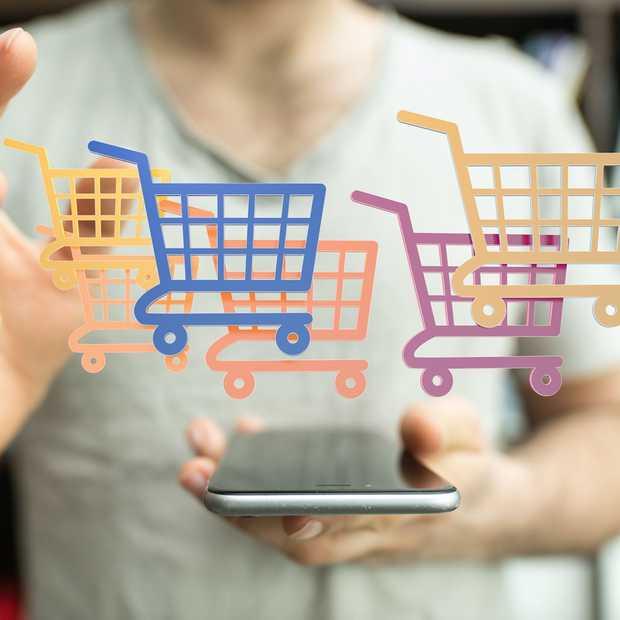 """""""Online shopper wil gemak en vooral geen lange zoektocht"""""""