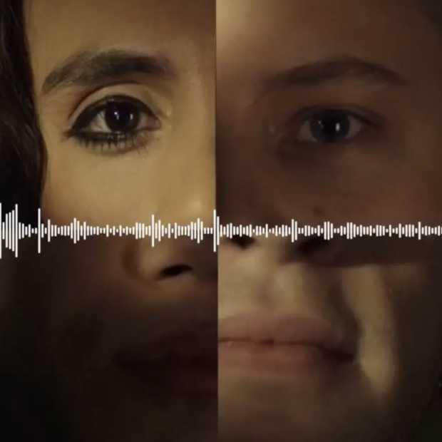 Dit is Q 's werelds eerste genderneutrale stem