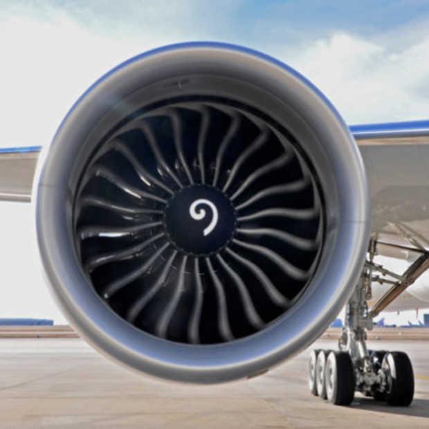 General Electric legt uit hoe een straalmotor werkt