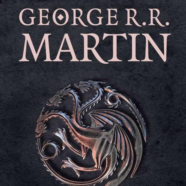 George R.R. Martin's nieuwe boek komt op 20 november uit