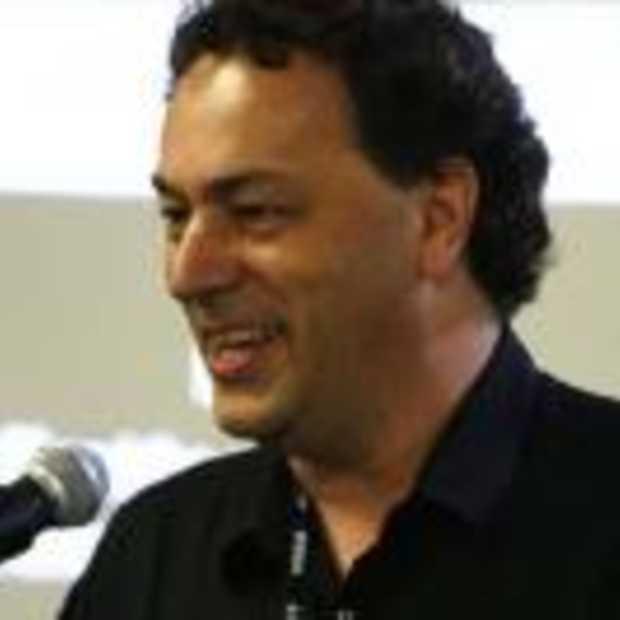 Gerd Leonhard over toekomst van de media op MPJC