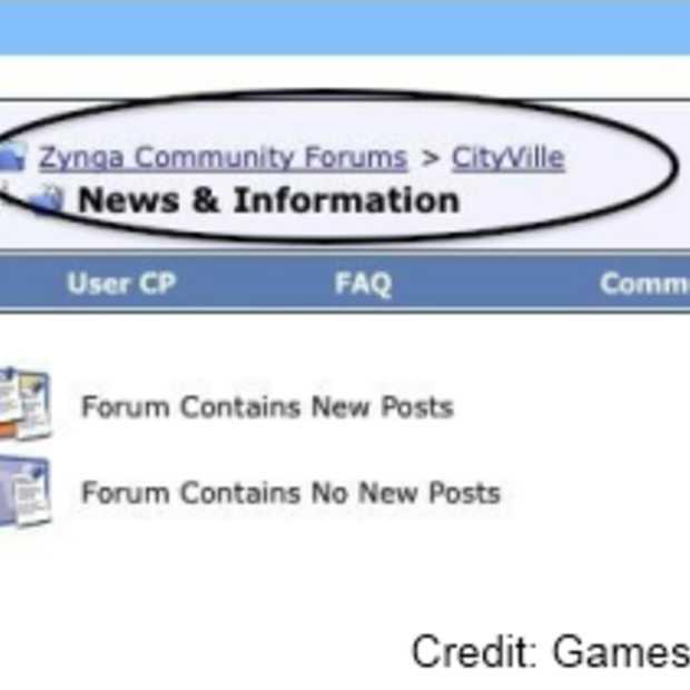 Gerucht: Zynga komt met Cityville