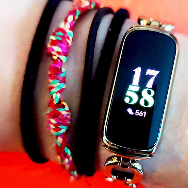 Raken we door smartwatches geobsedeerd met onze gezondheid?