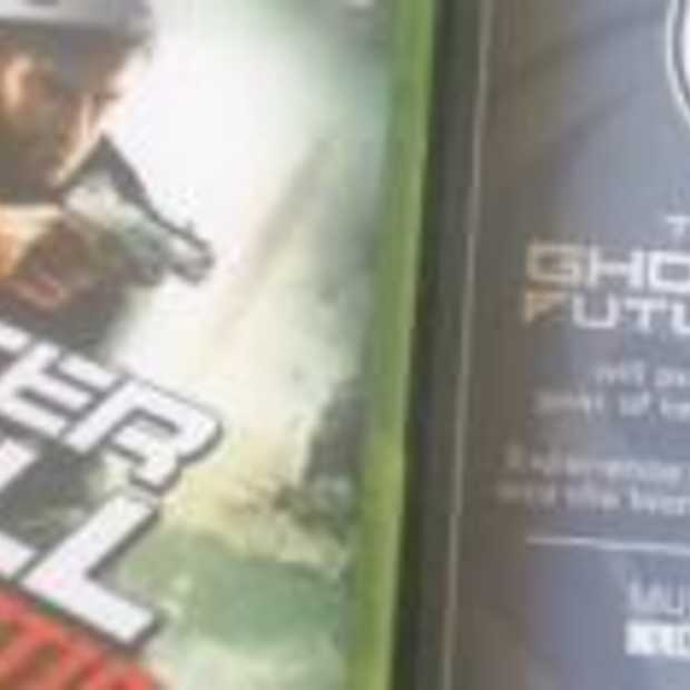 Ghost Recon: Future beta gratis bij Splinter Cell
