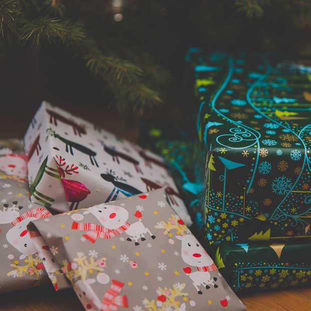 Wat ligt er voor jou onder de kerstboom?