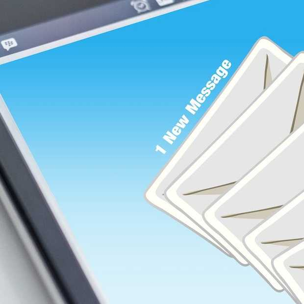 E-mails worden interactief in Gmail