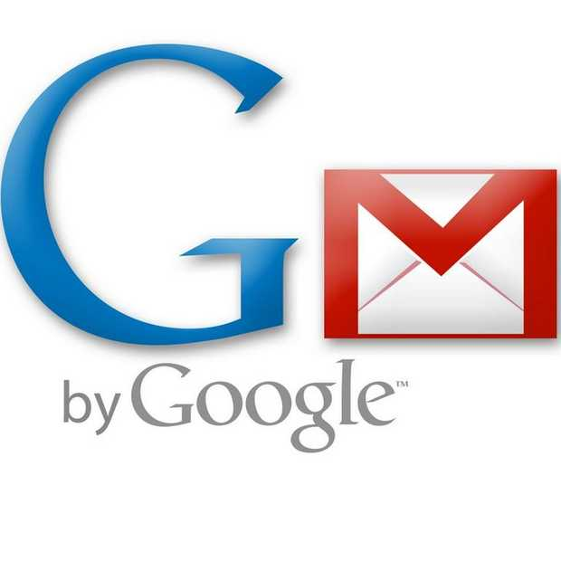 Gmail-app voor iOS aangepast voor iPhone 6 en Iphone 6 Plus