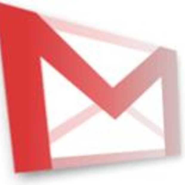Gmail was zo'n 3 uur down