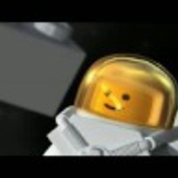 Lego Miniman