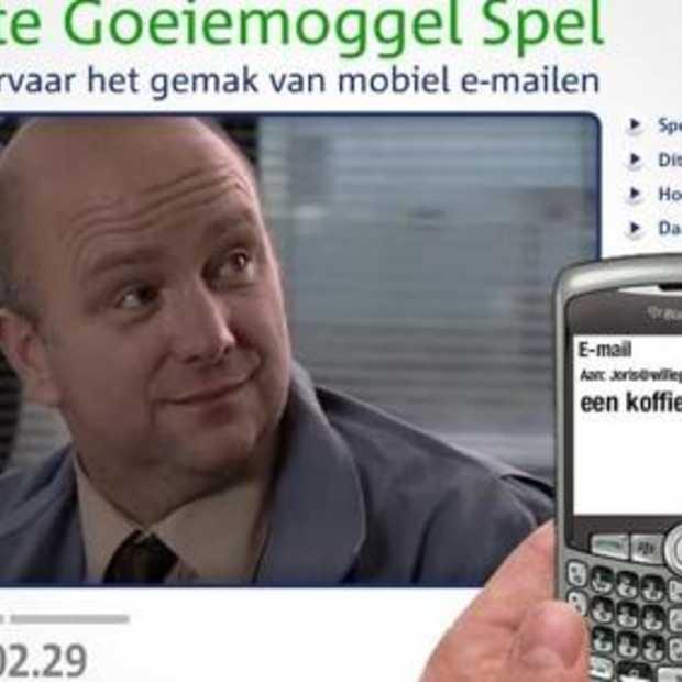 Goeiemoggel 2.0