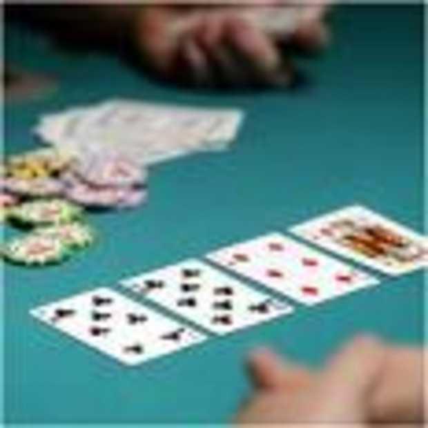 Gokken op het Internet zeer populair