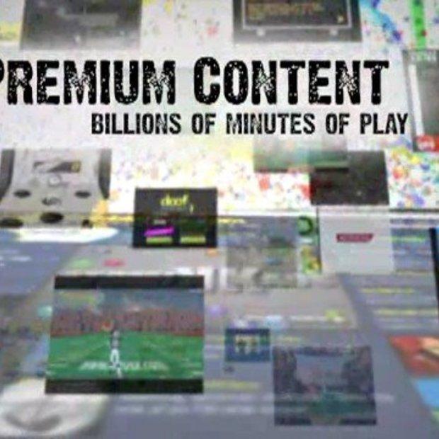 Adsense voor games