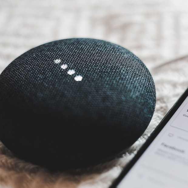 Google onderzoekt gelekte opnames Google Assistent in Nederland