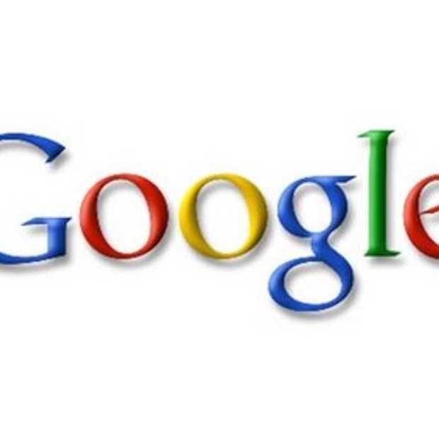 Google blijft opvallen