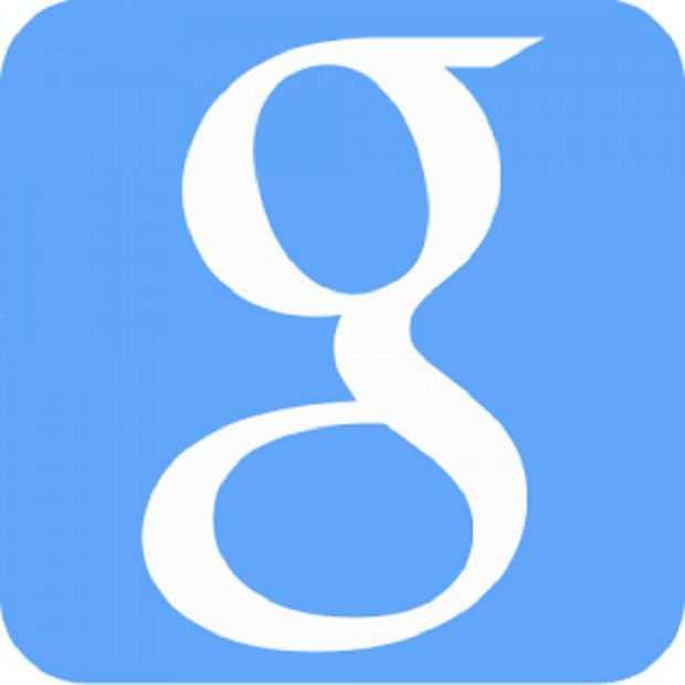 Google verliest, Yahoo stijgt