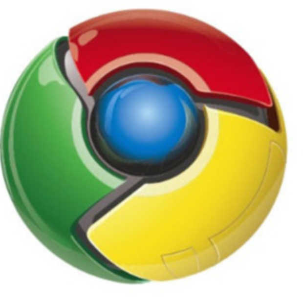 Google Chrome hard op weg Firefox in te halen
