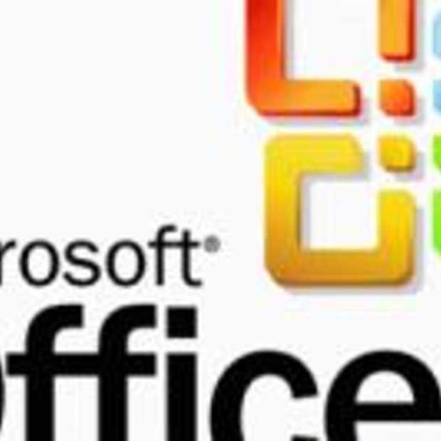 Google docs killer van Microsoft?