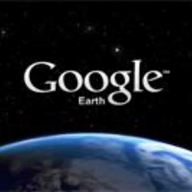 Google Earth lanceert 360-graden view