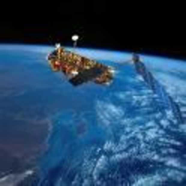 Google Earth scherpt aan