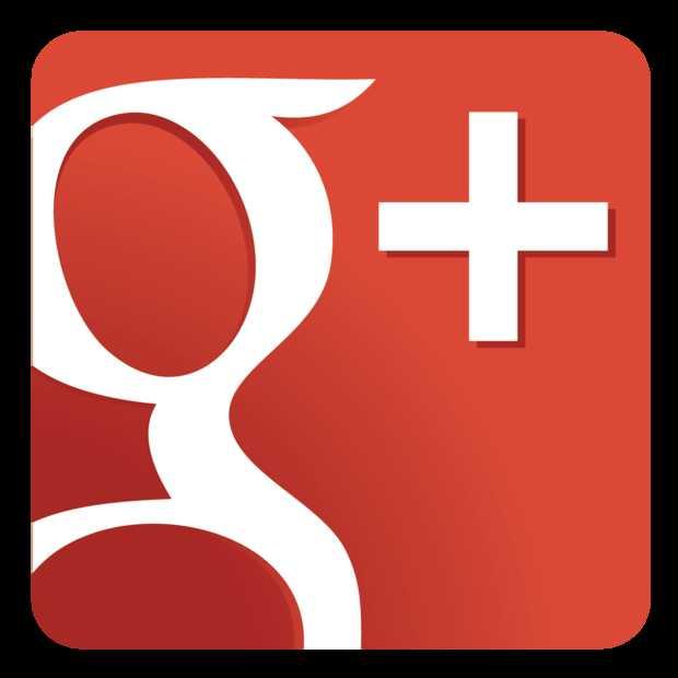 Google+ en Hangouts in display ads