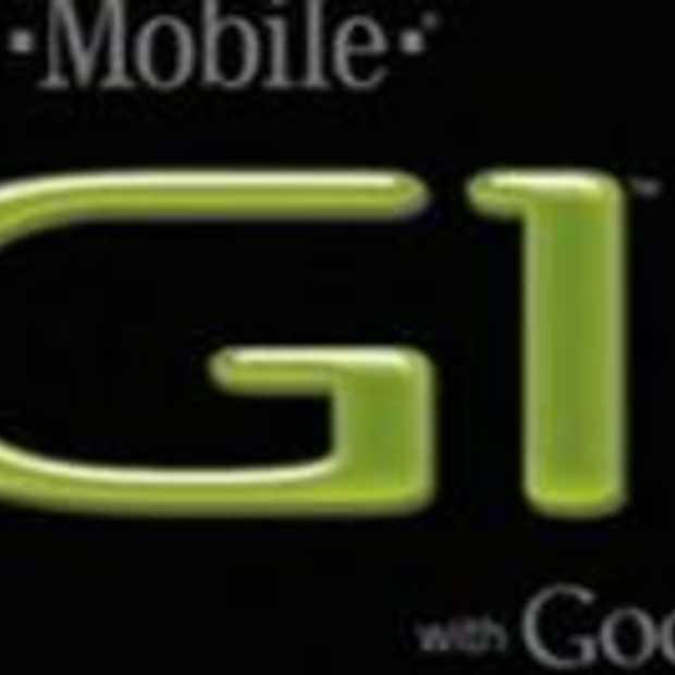 Google en T-Mobile lanceren Android