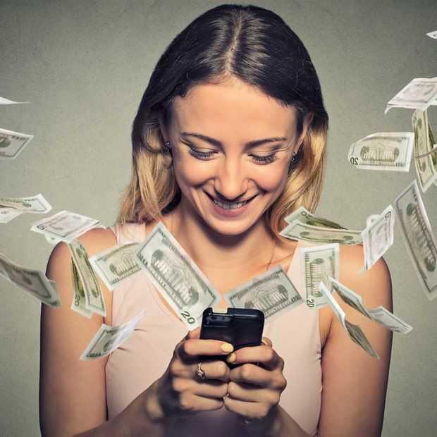 Google en Facebook vangen 25% van álle advertentiegeld ter wereld
