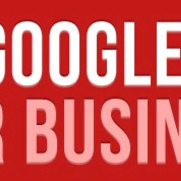 Google+ for business [infographic]