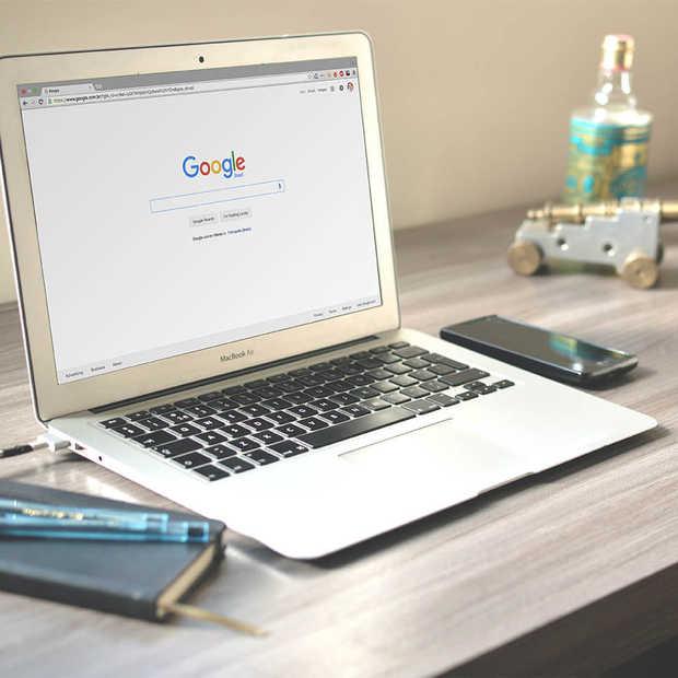 Google Apps for Work omgedoopt tot G Suite