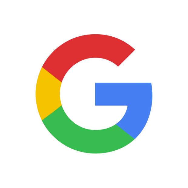 Nieuw logo voor Google!
