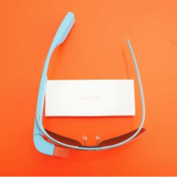 Google Glass introduceert 'Try before you buy' principe