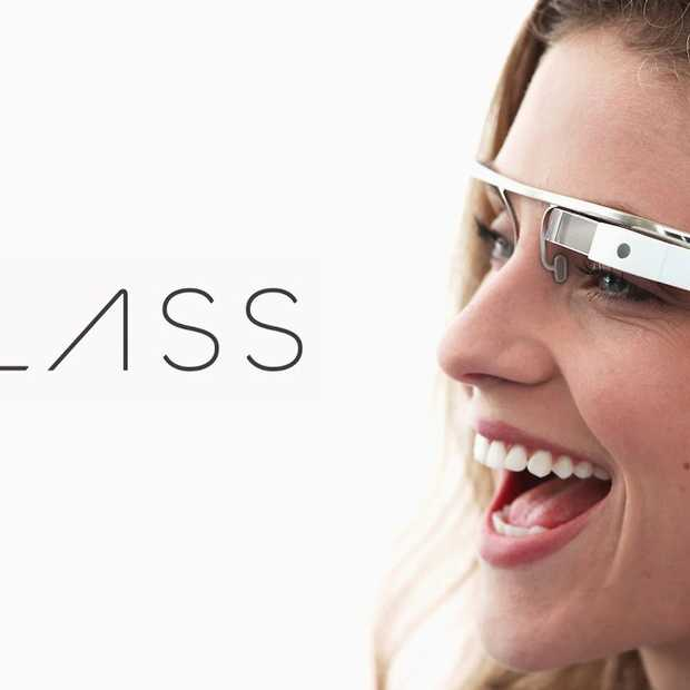 Google Glass nu verkrijgbaar voor iedere Amerikaan