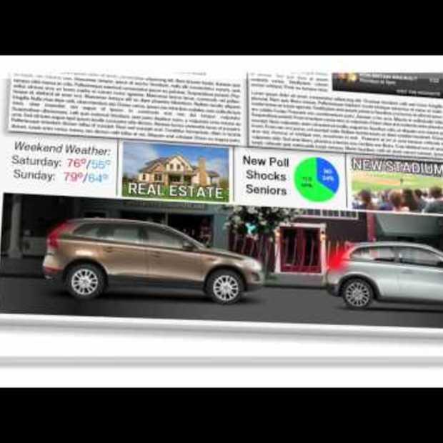 Google: Growing the Display Advertising Pie