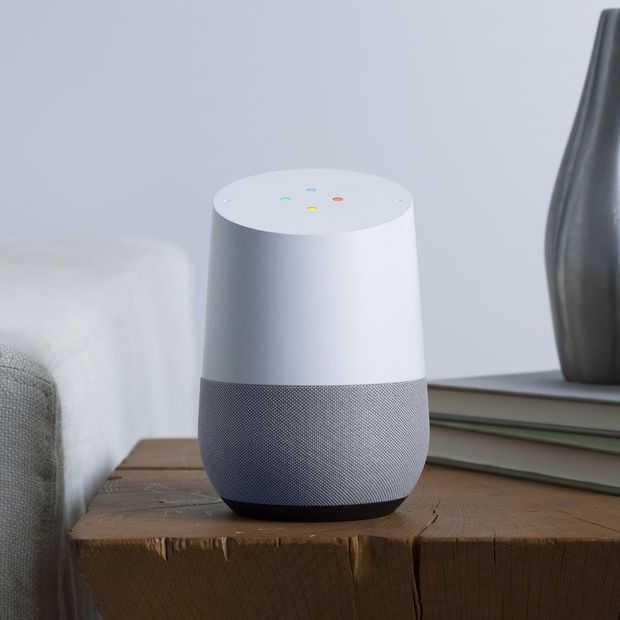 Google Home wordt steeds beter, maar wanneer krijgen wij 'm nou?