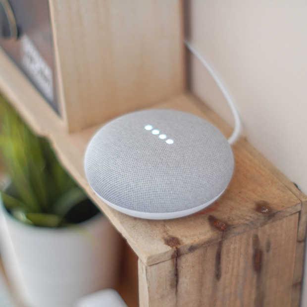 Privacy de drempel voor Smart Home-apparaten
