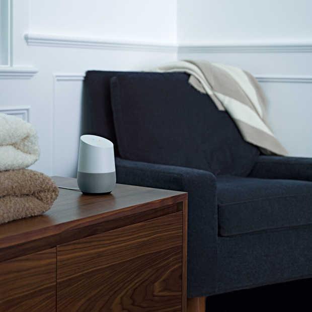 Google Home en Google Home Mini eindelijk ook in Nederland te bestellen