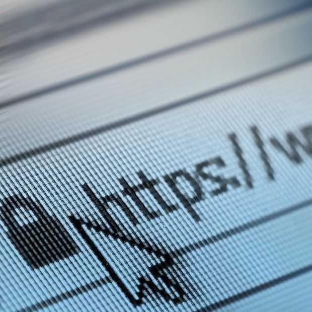 Chrome geeft straks waarschuwing als je site géén https heeft
