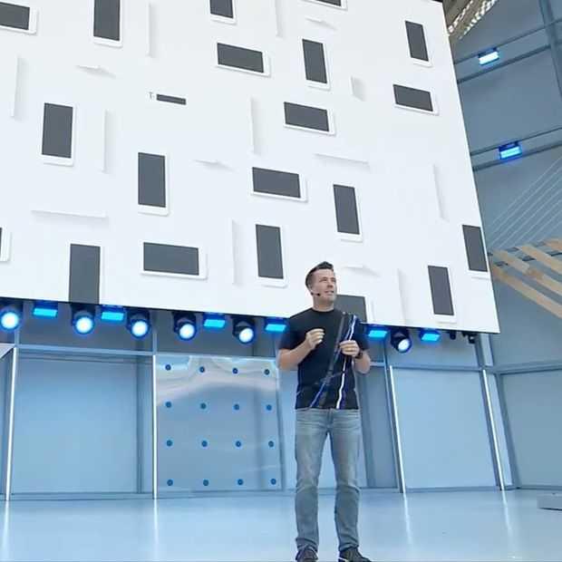 Google I/O: Bellende AI, Android P en een top-assistent