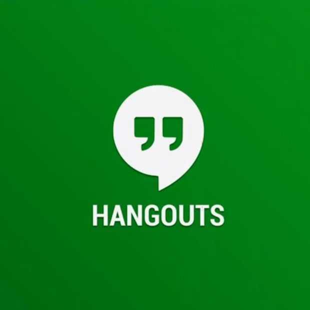 Chrome lanceert nieuwe Google Hangouts App voor Chrome en Windows