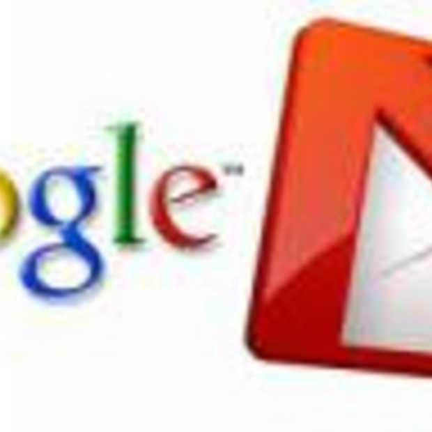 """Google komt met """"drag and drop"""" oplossing voor GMail"""